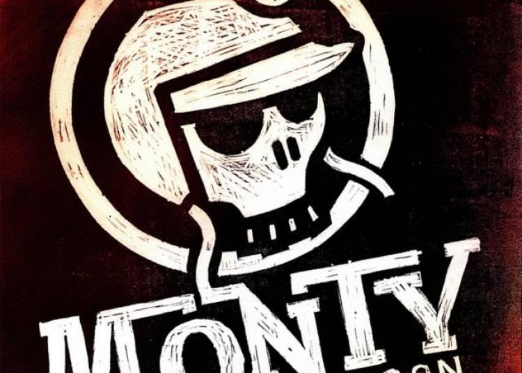 Monty Picon � Paris 13�me