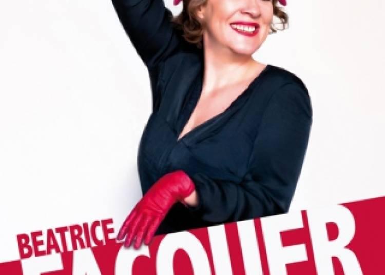 Beatrice Facquer � Nantes