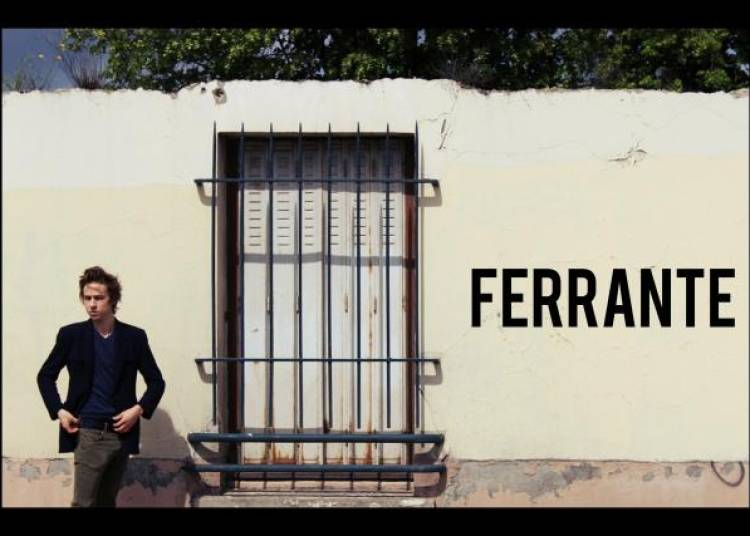 Ferrante - Folk Chanson Fran�aise � Paris 6�me