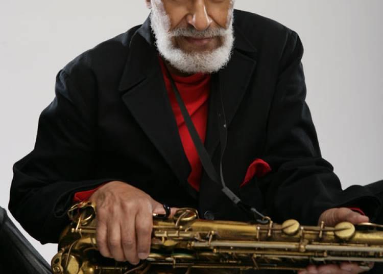 Hommage � Sonny Rollins � Paris 1er