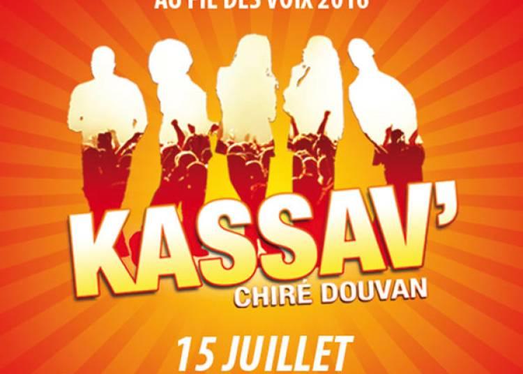 Kassav' � Vaison la Romaine
