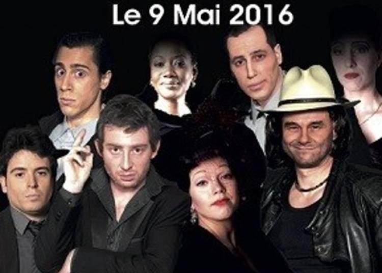 Les Grandes Gueules... Musicale Comedie � Paris 10�me