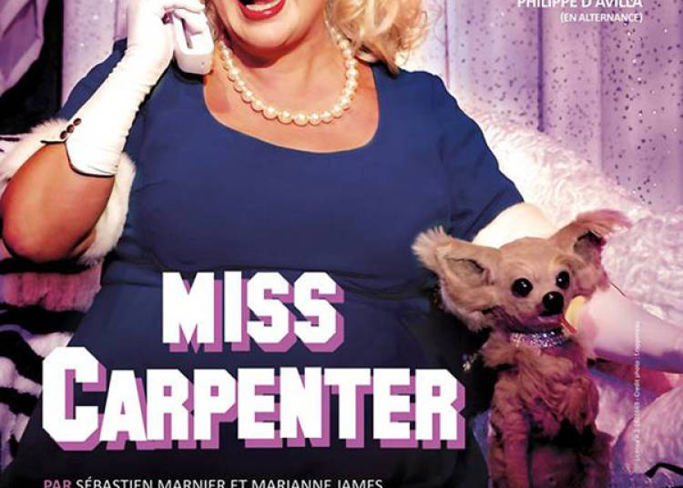 Miss Carpenter � Nantes
