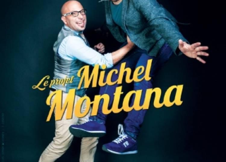 Oldelaf et Alain Berthier, Michel Montana � Nantes