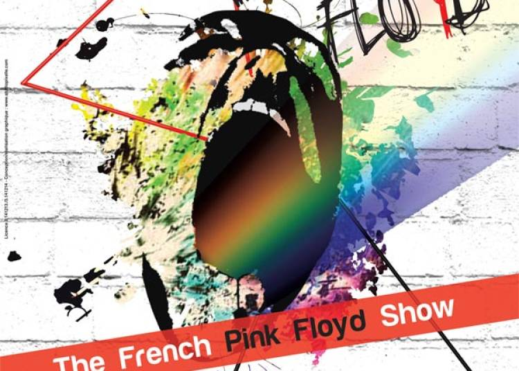 Best Of Floyd � Toulouse