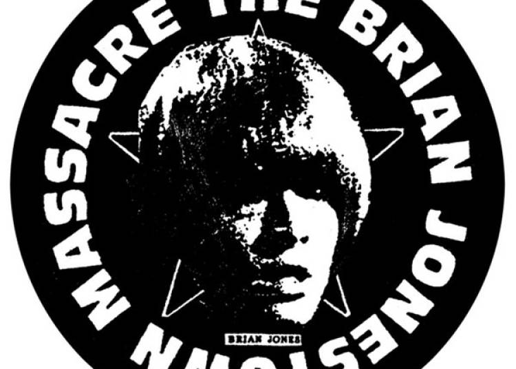 Brian Jonestown Massacre � Paris 18�me