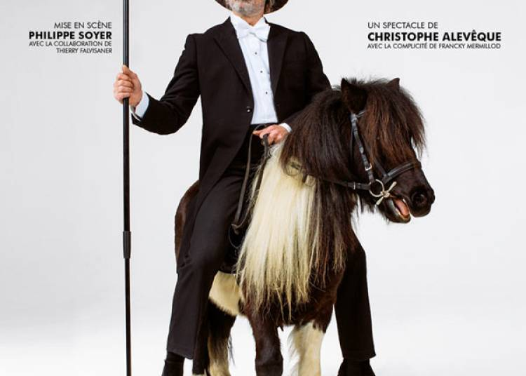 Christophe Aleveque � Nantes