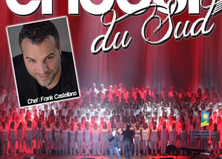 Le Choeur Du Sud-franck Castellano � Frejus