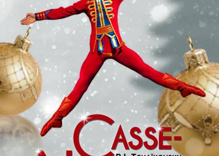 Casse-noisette � Tours