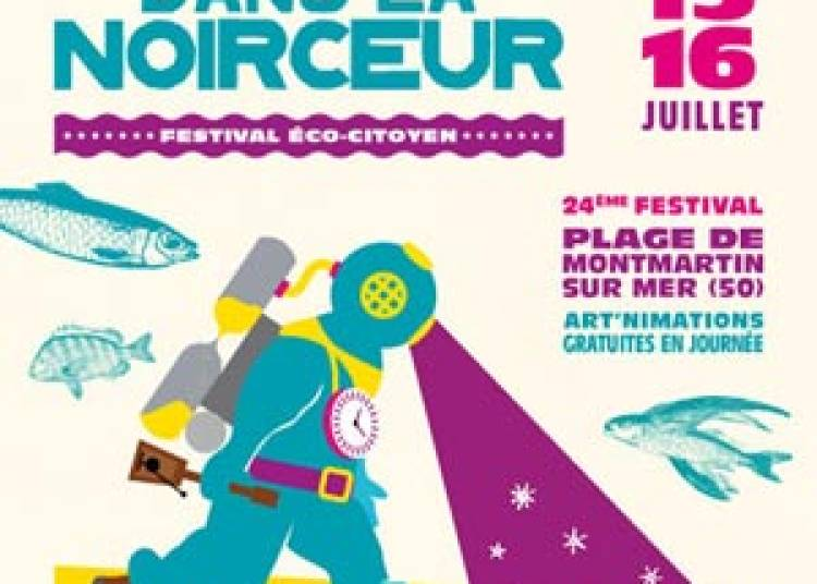 Festival Chauffer dans la Noirceur 2016