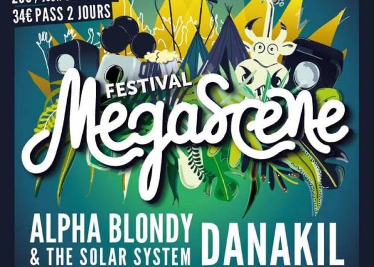 Festival Megascene 2016