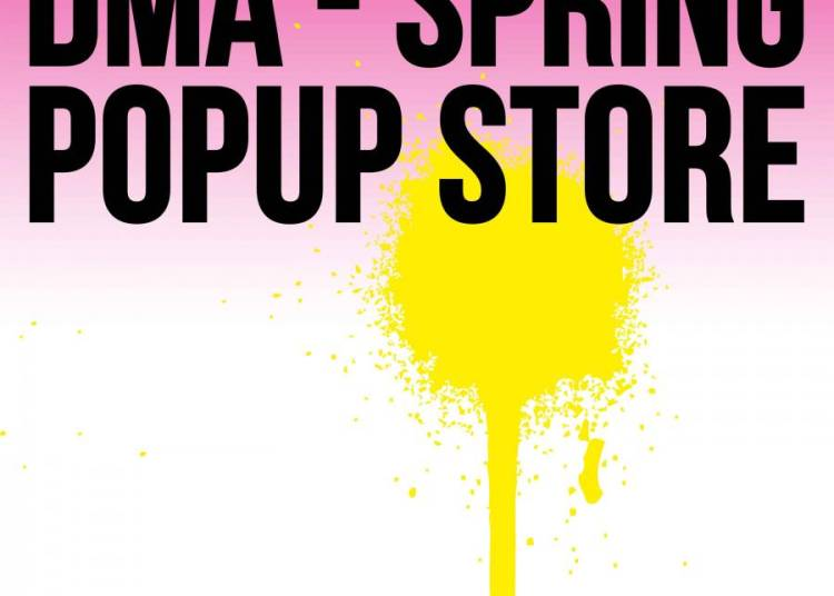 Spting popup store � Rennes