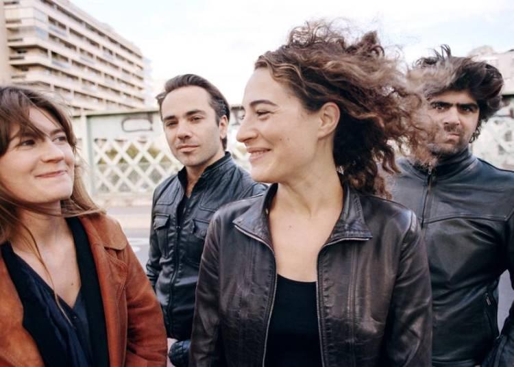 Airelle Besson Quartet � Dunkerque