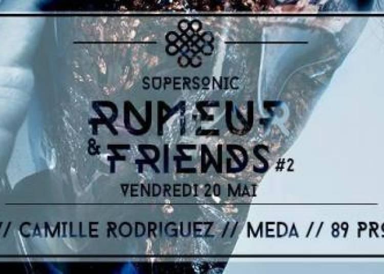 Rumeur & Friends #2 � Paris 12�me