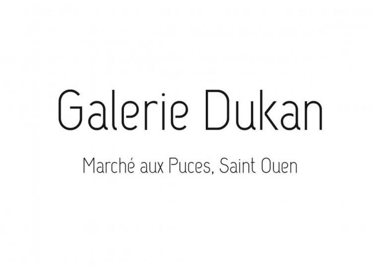 La Galerie Dukan s'installe au March� aux Puces de Saint Ouen