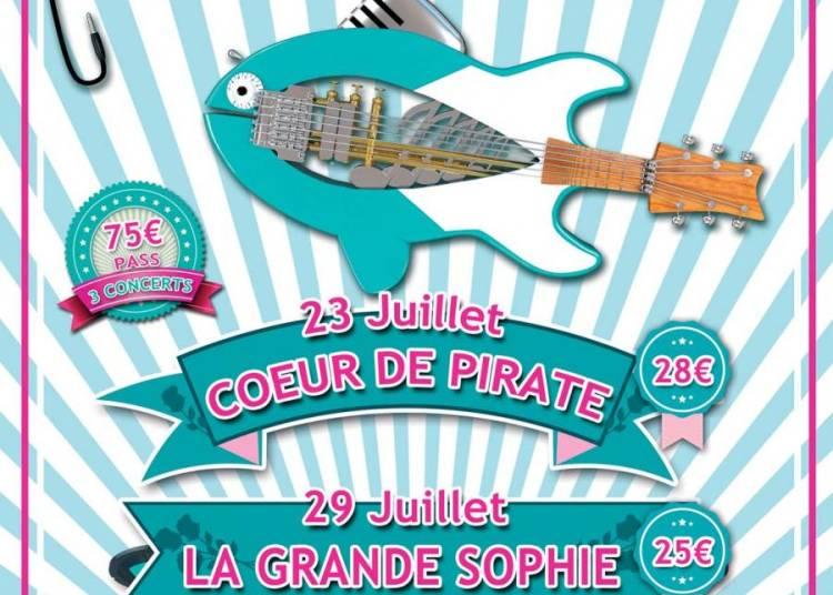 Les Musicales de Noirmoutier 2016