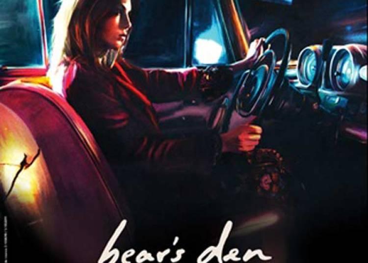 Bear's Den � Paris 11�me