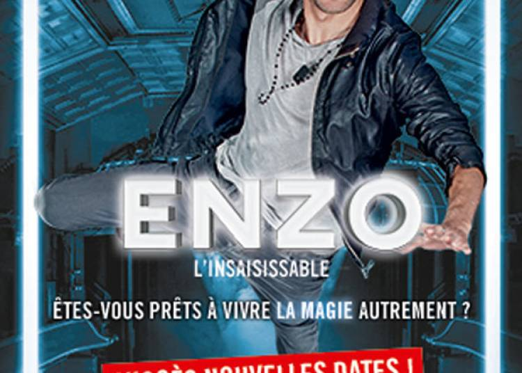 Enzo � Paris 9�me