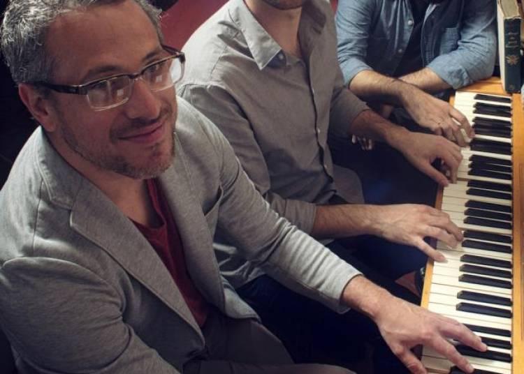 Shai Maestro Trio � Paris 1er