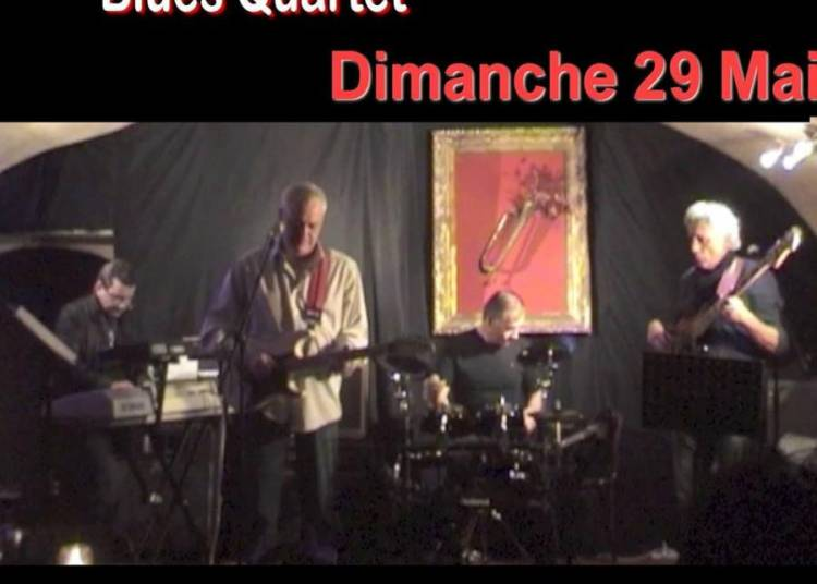 Open Sunday music : Phil Ganter & Nightthawks � Bordeaux