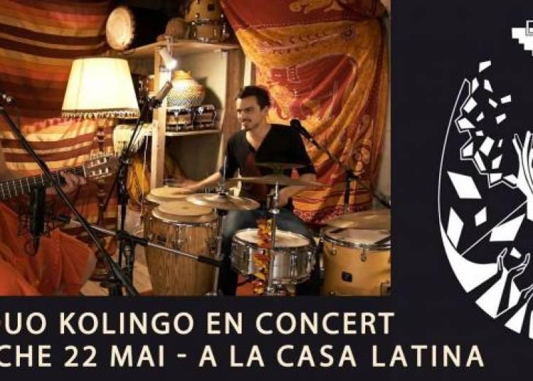 Open Sunday Music : Kolingo � Bordeaux