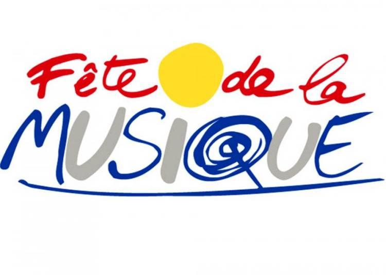 F�te de la musique Marseille 2016