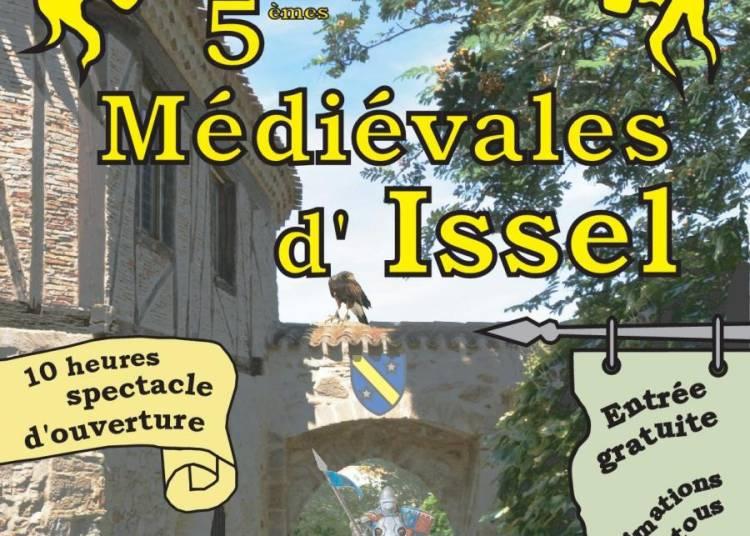 5�me M�di�vales d'ISSEL 2016