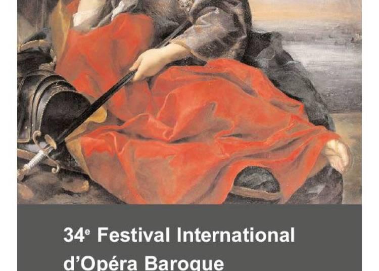Festival d'Op�ra Baroque de Beaune 2016