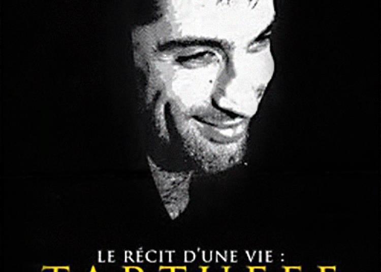 Le r�cit d'une vie : Tartuffe �crit et mis en sc�ne par Elie Briceno � Montauban