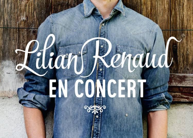 Lilian Renaud � Enghien les Bains