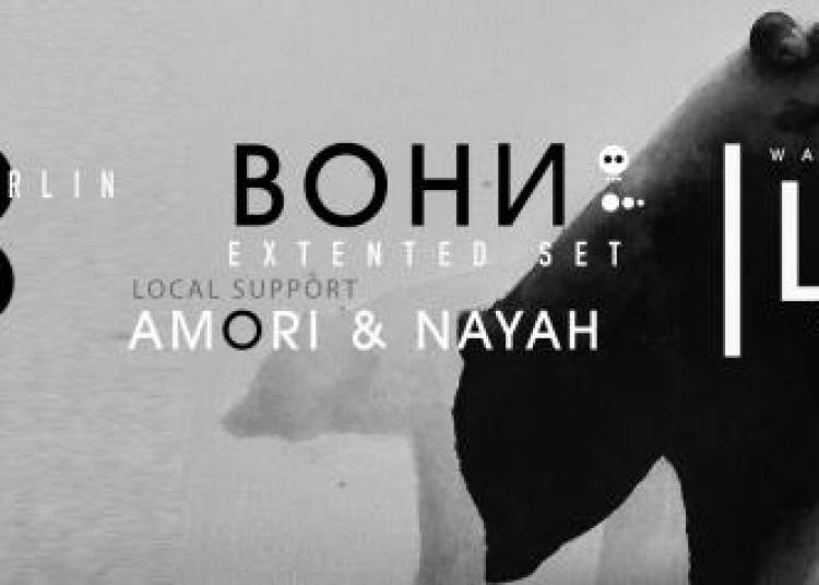 Bohn, Amori, Nayah � Saint Gilles Les Bains