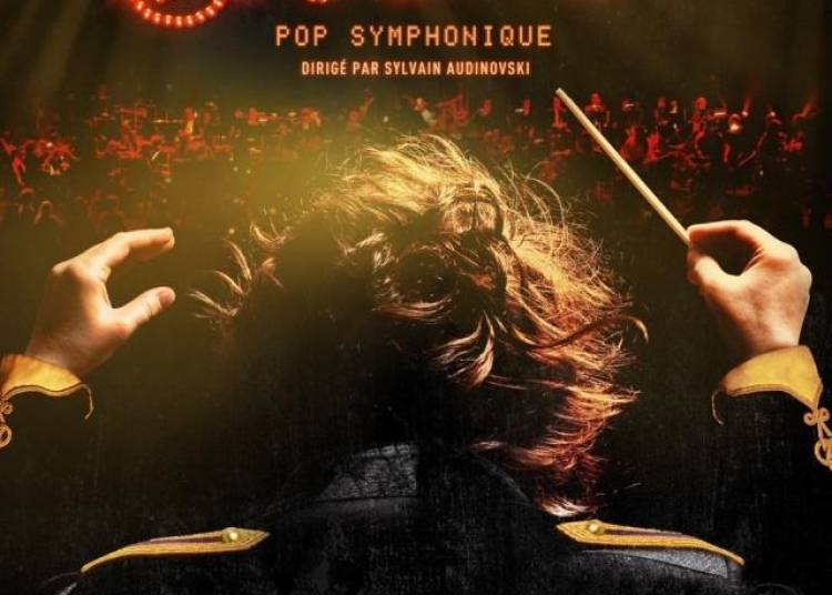 Odino - Pop Symphonique � Paris 14�me