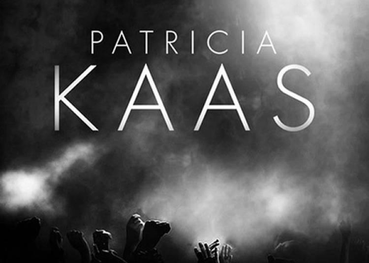 Patricia Kaas � Paris 8�me