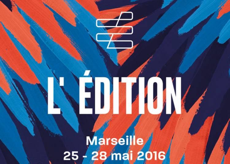 L'edition Festival 2016