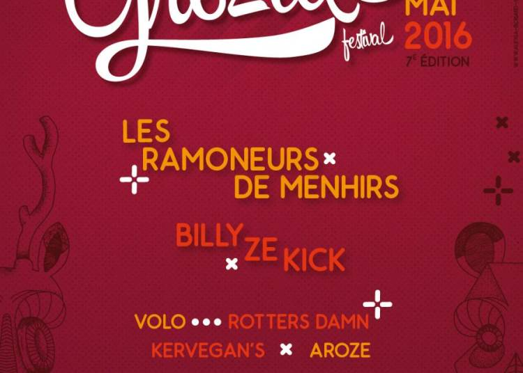 Festival �a Gr�zille 2016