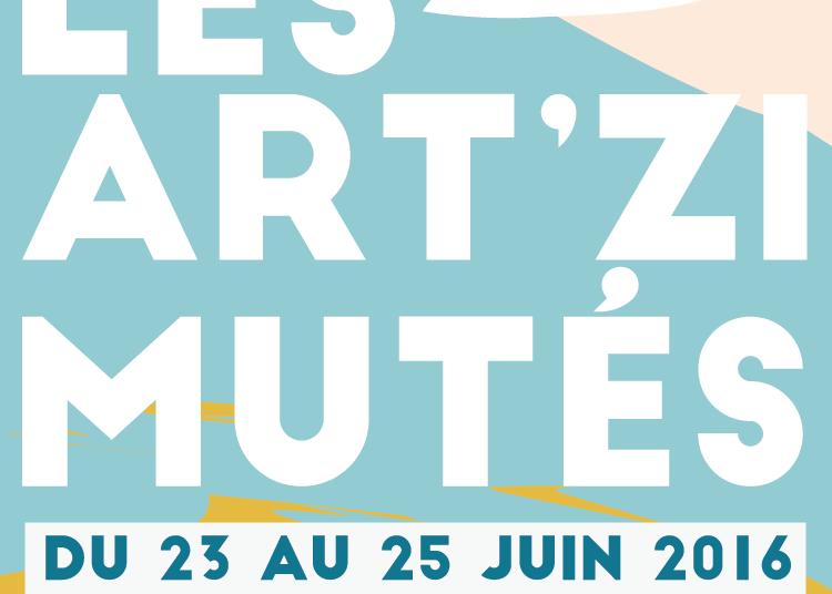 Les Art'zimutes 2016