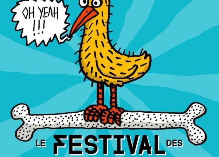 Le festival des bellovaques 2016