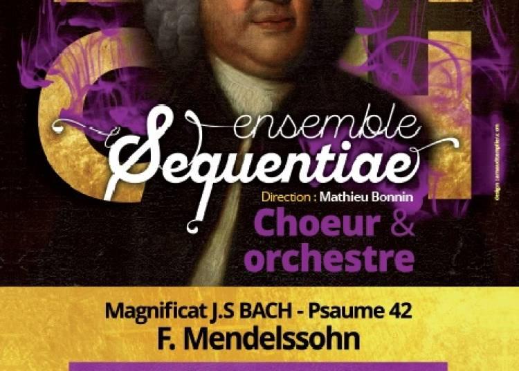 Magnificat de Bach � Paris 1er