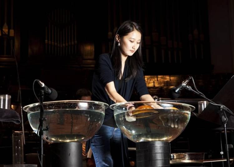 Drum & Percussion Madness #4 2016