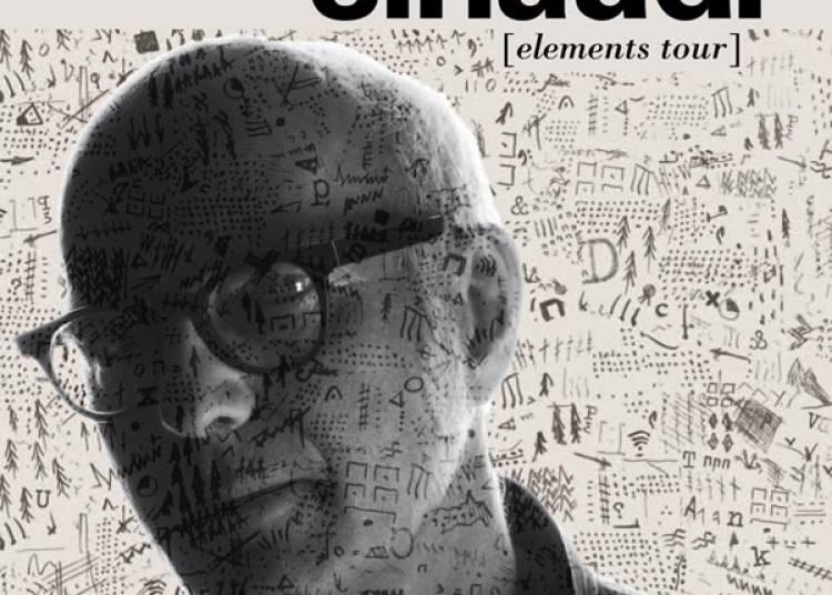 Ludovico Einaudi � Paris 8�me