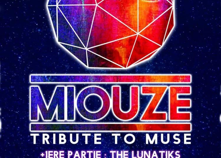 Miouze & The Lunatiks � Orl�ans