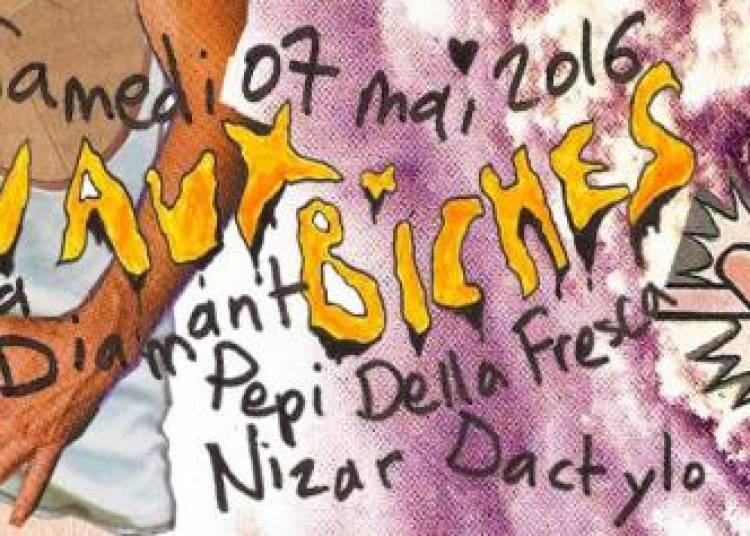 Trou Aux Biches � Paris 10�me