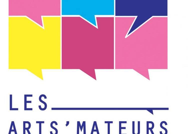 Les Arts'mateurs Auray - Temps fort amateurs 2016