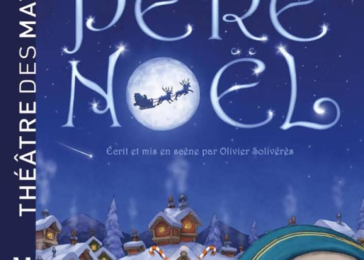 Au Pays Du Pere Noel � Paris 8�me