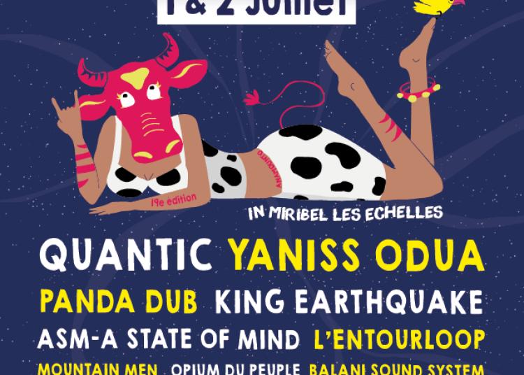 Festival Col des 1000 2016