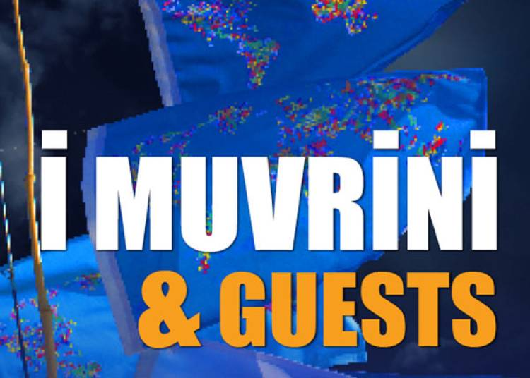 I Muvrini + Guests � Paris 19�me