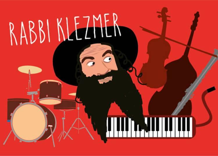 Rabbi Klezmer � Saint Leonard de Noblat