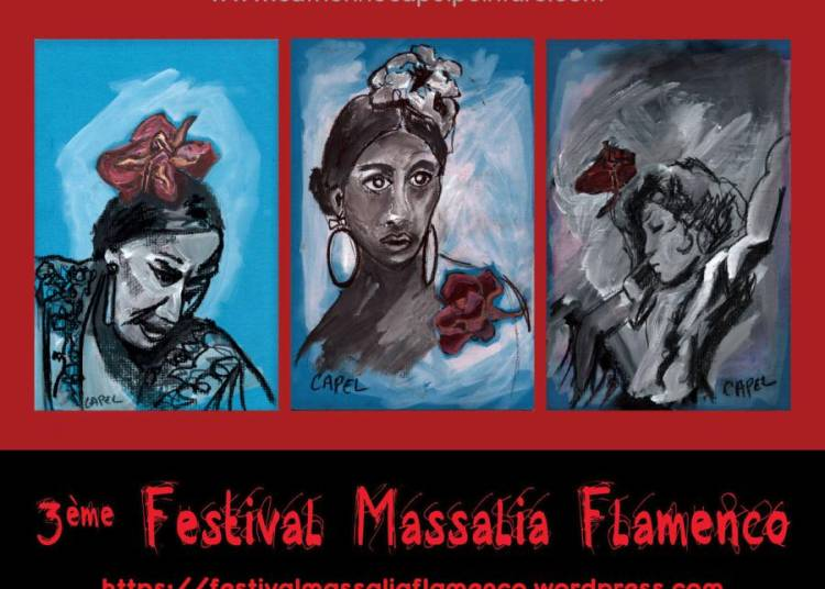 Festival Massalia EXPO Flamenco � Marseille
