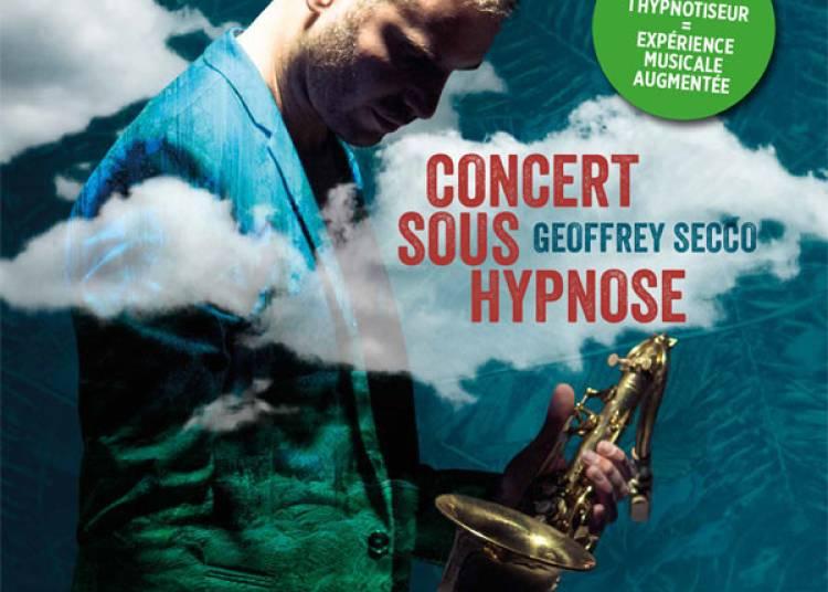 Geoffrey Secco � Paris 9�me