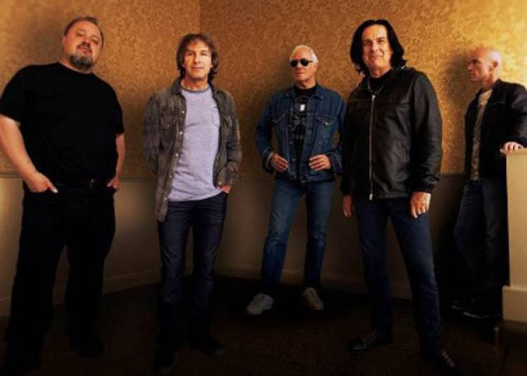 Marillion � Lille